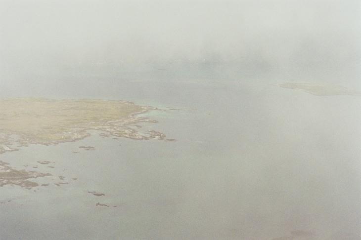 13 Nebel