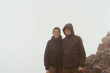 15 Wir und der Nebel