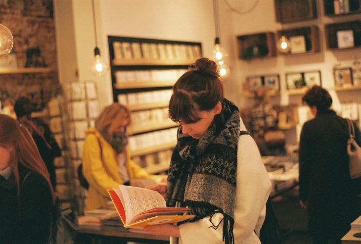 Buchladen 1