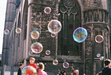 Seifenblasen 2