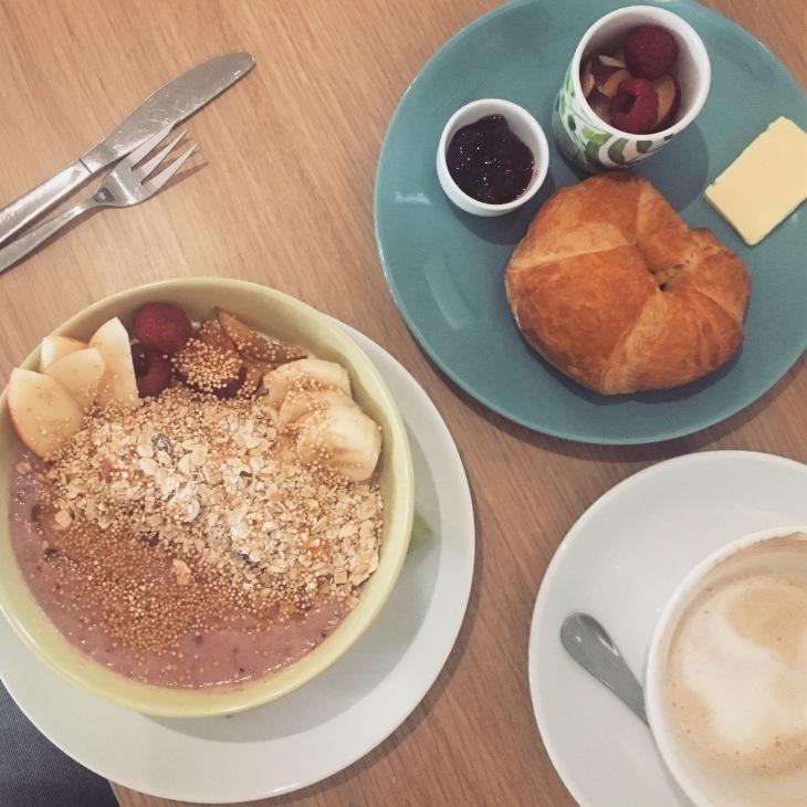 Cafe Frischling